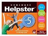 Homework Helpster, PlayBac, 1602140022