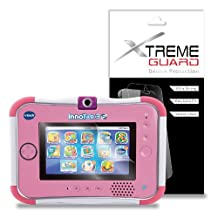 XtremeGUARD© Screen Protector (Ultra CLEAR) For VTech INNOTAB 3S