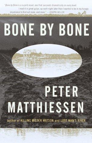 Bone by Bone: Shadow Country Trilogy (3)