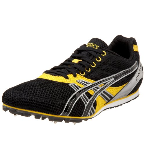 cheap sale extremely cheap recommend ASICS Men's Hyper Ld Track and Field Shoe Black/Onyx/Sun buy cheap cheapest price for sale cheap online uHw7DIHBI