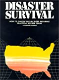 Disaster Survival, H. McKinley Conway, 0910436177
