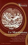 Martinisme - Enseignement secret des maîtres