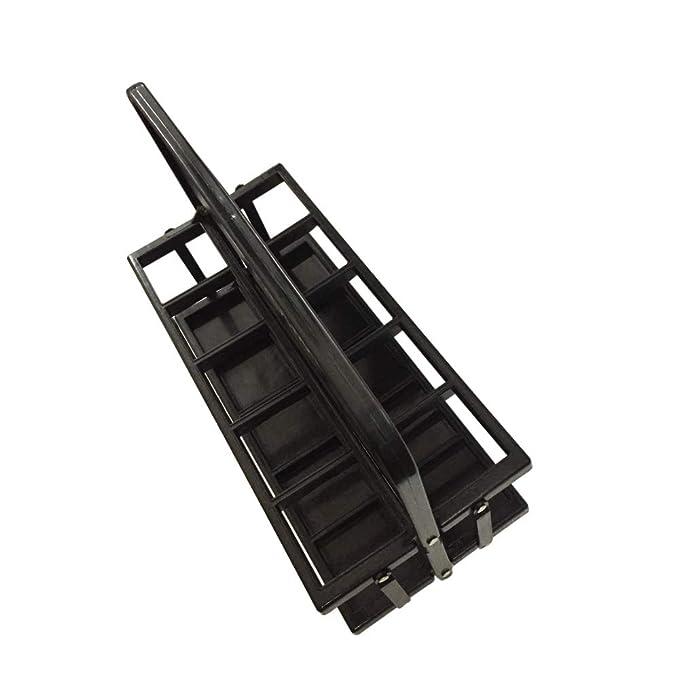 Easyget Faser die meisten Optische Loop Bypass Stecker Adapter f/ür Mercedes Benz Porsche BMW VW Audi