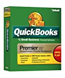 Software : QuickBooks Premier 2006 - 5 User