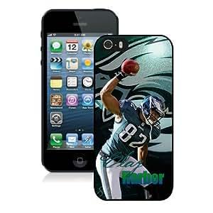Philadelphia Eagles Clay Harbor Iphone 5C Case Hard Case By CooCase