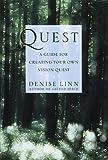 Quest, Denise Linn, 0345409035