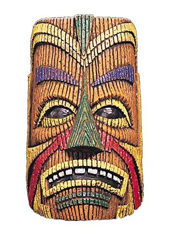 Rubie's Costume Co. 67030 Polynesian Mask Costume, Standard, Multicolor