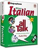 Linguaphone All Talk Italian: 16 Hour Course (All Talk Complete)