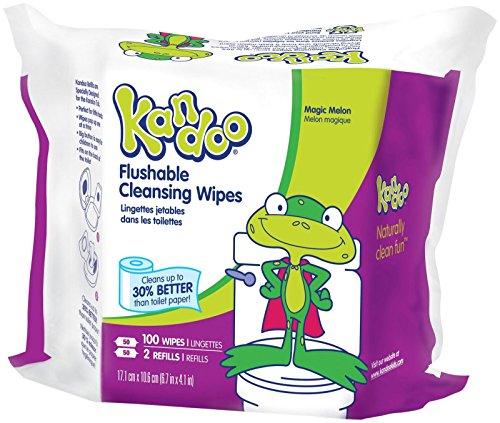 Moist Wipes Pop - 9