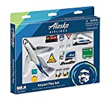 Daron Alaska Airlines Airport Play Set