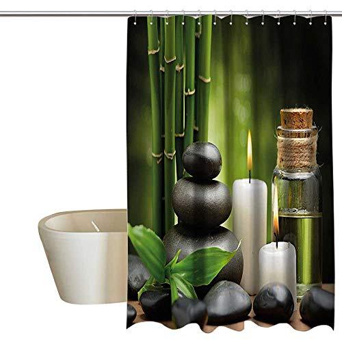 spa decor mildew resistant fabric