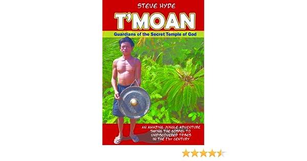 Tmoan: Guardians of the Secret Temple of God
