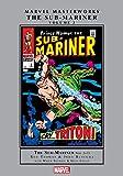 Sub-Mariner Masterworks Vol. 3 (Sub-Mariner (1968-1974))