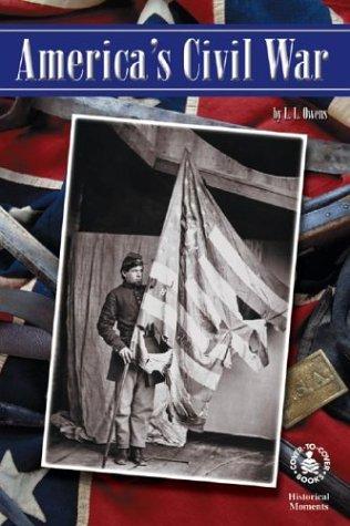 Read Online America's Civil War (Cover-To-Cover) pdf epub