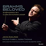 Brahms Beloved [2 CD]