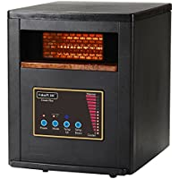 EdenPURE Classic Plus Infrared Heater