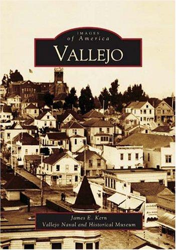 Vallejo (CA) (Images of America)