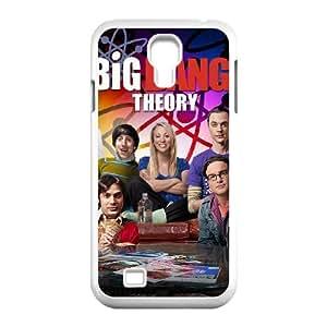 Samsung Galaxy S4 I9500 Phone Case The Big Bang Theory SA81555