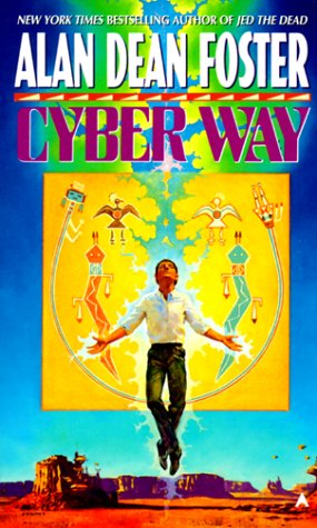 book cover of Cyber Way