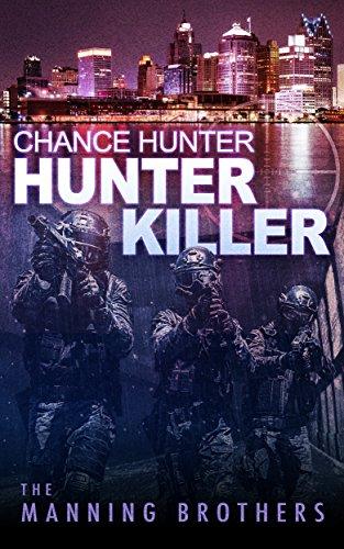 Hunter Killer (English Edition)
