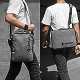 tomtoc Laptop Shoulder Bag for 14-inch MacBook Pro