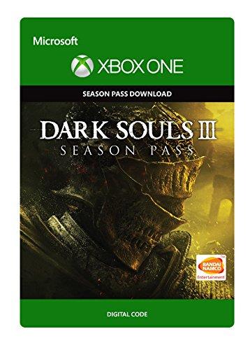 Dark Souls III Season Pass - Xbox One Digital Code