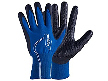 Rostaing Canada Winter Cold Weather Work Gloves All Sizes XS S M L XL