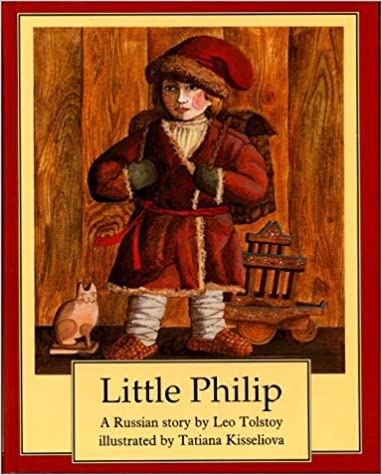 Little Philip: A Russian Story