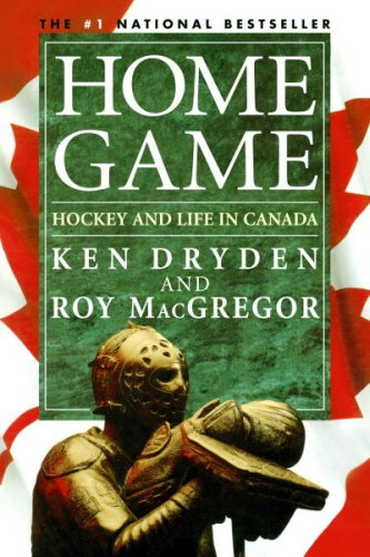 Download Home Game: Hockey and Life in Canada ebook