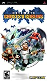 Ultimate Ghost 'N Goblins - Sony PSP