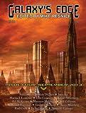 Galaxy's Edge Magazine, Janis Ian, 1612421601