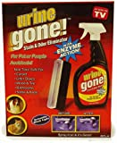 URINE GONE - URINE BE GONE - URINE B GONE