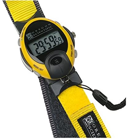Amazon.com: Oregon Scientific PM138 Personal Pulse Meter ...