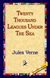 Twenty Thousand Leagues under the Sea, Jules Verne, 1595400443