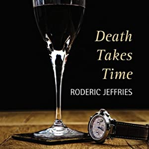 Death Takes Time Audiobook