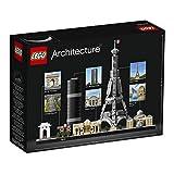 LEGO Architecture Skyline Collection 21044 Paris
