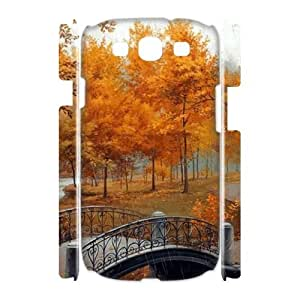 Landscape 3D-Printed ZLB582541 Personalized 3D Phone Case for Samsung Galaxy S3 I9300