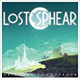 LOST SPHEAR Original Soundtrack
