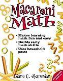 Macaroni Math, Diane C. Ohanesian, 0071348263
