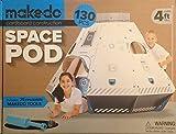 Makedo Cardboard Construction Space Pod by Makedo Cardboard Construction