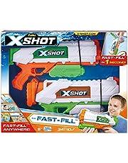 ZURU X-Shot Water Blaster 2-Pack