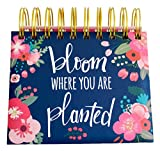 bloom daily planners® creates inspiring and empowering planners and organizational products. We hope our products inspire and empower women around the world to bloom into the best versions of themselves! We are proud to announce our new  Perpetual In...