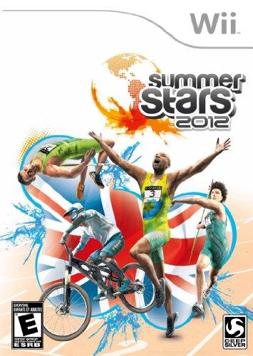 Summer Stars 2012 - Nintendo - Games Olympic Events Summer