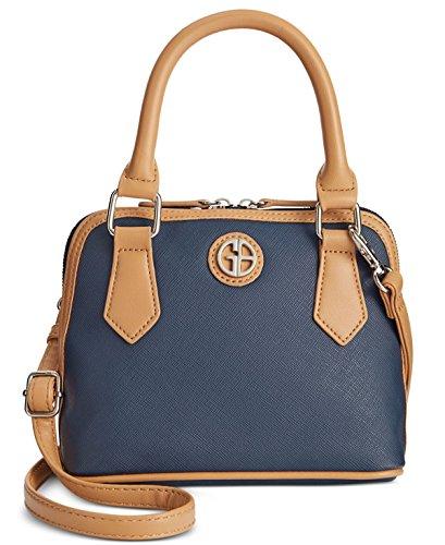 giani-bernini-block-signature-navy-purse