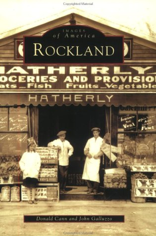 Rockland (MA) (Images of America) pdf epub
