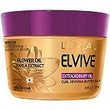 Best L'oreal Paris Dry Shampoos - L'Oréal Paris Hair Expert Extraordinary Oil Curls Re-Nourish Review