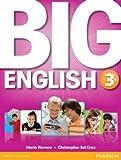 Big English 3, Herrera, Mario and Sol Cruz, Christopher, 0132861860