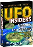 UFO Insiders - Cosmic Top Secret 4 DVD Special Edition