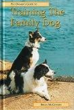 Training the Family Dog, Brian McGovern, 1860540929
