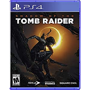 Shadow of the Tomb Raider – PlayStation 4